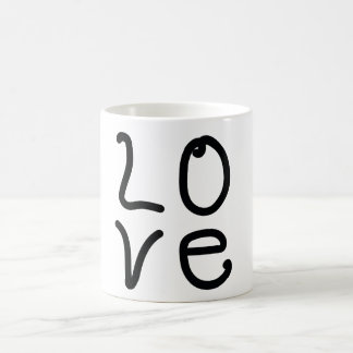 """""""LOVE"""" Mug for the special someone"""