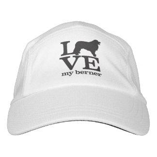 Love My Berner Hat