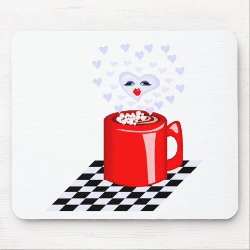 Love my Beverage Mousepad