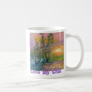 Love My Chai Coffee Mug