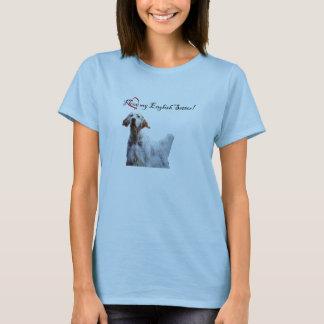 love my english setter t-shirt