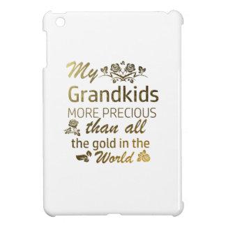 Love my Grandkid designs Cover For The iPad Mini