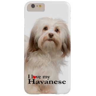 Love My Havanese Smartphone Case