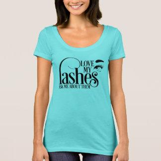Love my Lashes T-Shirt