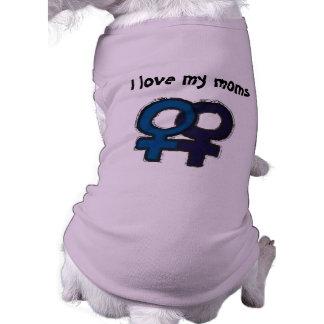 Love my Moms Shirt