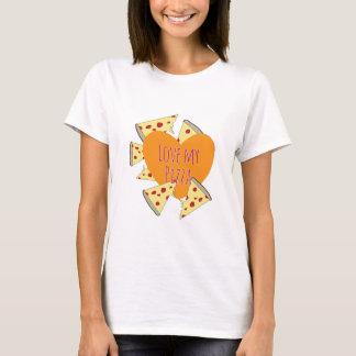 Love My Pizza T-Shirt