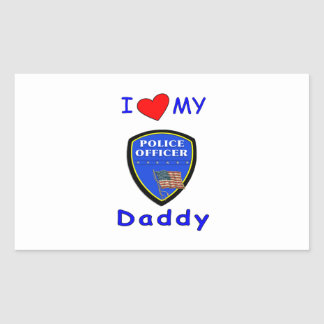Love My Police Daddy