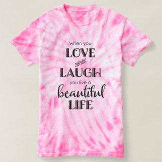 Love n Laugh T-shirt