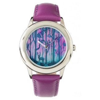 Love Nature Wristwatches
