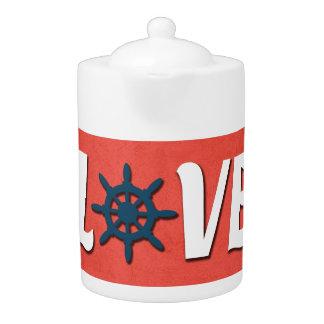 Love nautical design
