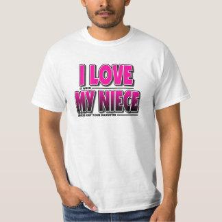 Love Neice T-Shirt