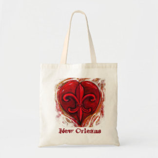 Love New Orleans Bag
