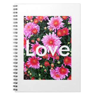 """Love"" Notebook"