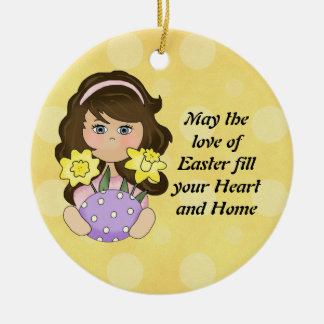 Love Of Easter ornament