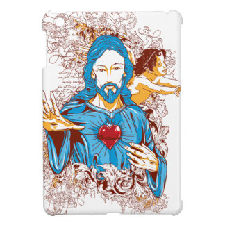 Love of god christ cover for the iPad mini
