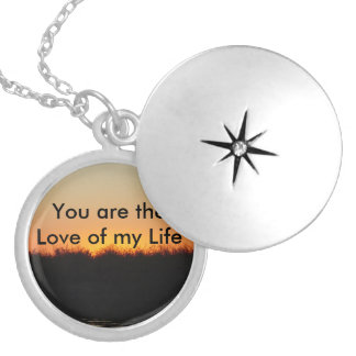 Love of my life Locket