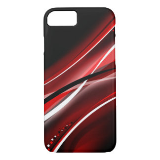 Love of Red iPhone 7 Case