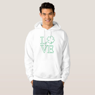 Love of the Irish Hoodie