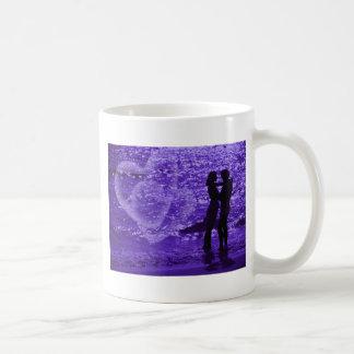 Love On The Beach Mugs