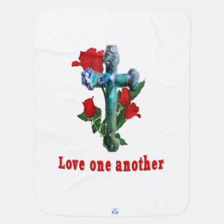 Love one abother swaddle blankets