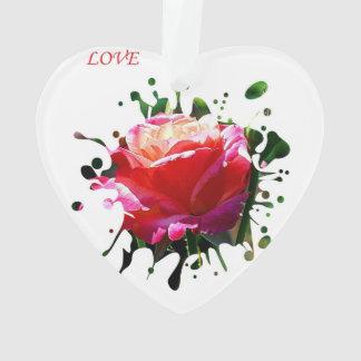 Love... Ornament