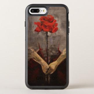 Love OtterBox Symmetry iPhone 8 Plus/7 Plus Case