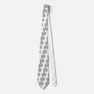 Love Our Planet Like You Own It Medieval quote Tie