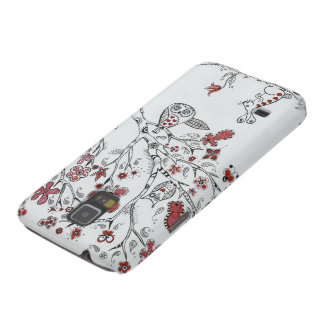Love owls galaxy s5 covers