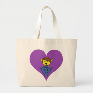 Love P and Big Bag