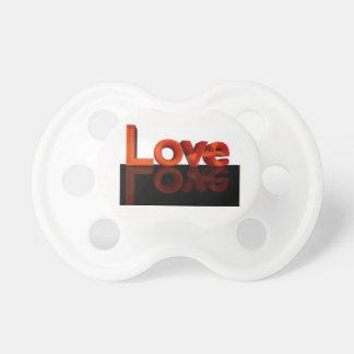 Love, Pacifier