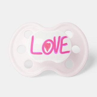 Love Pacifier