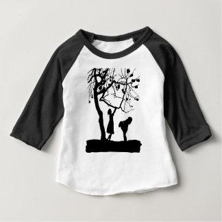 Love pair baby T-Shirt
