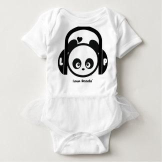 Love Panda® Baby Bodysuit