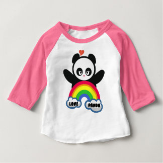 Love Panda® Baby T-Shirt