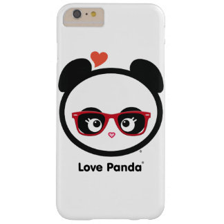 Love Panda® Barely There iPhone 6 Plus Case