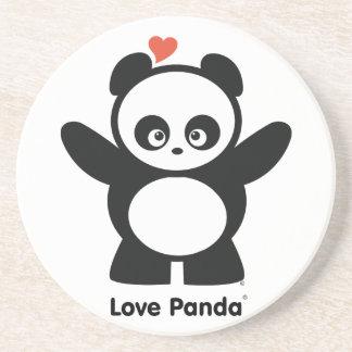 Love Panda® Coaster