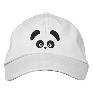 Love Panda® Embroidered Hat