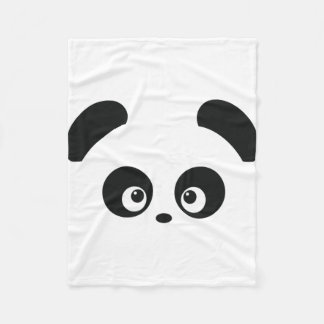 Love Panda® Fleece Blanket