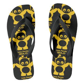 Love Panda® Flip Flops