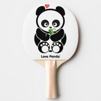 Love Panda® Ping-Pong Paddle