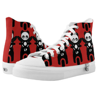 Love Panda® High Tops