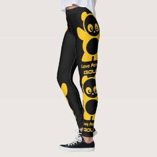 Love Panda® Leggings