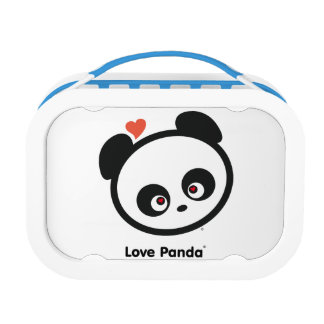 Love Panda® Lunch Box