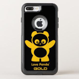 Love Panda® OtterBox Commuter iPhone 7 Plus Case