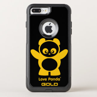 Love Panda® OtterBox Commuter iPhone 8 Plus/7 Plus Case