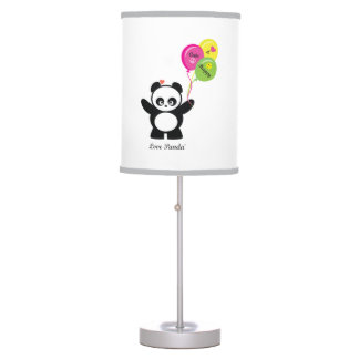 Love Panda® Table Lamp