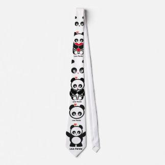 Love Panda® Tie