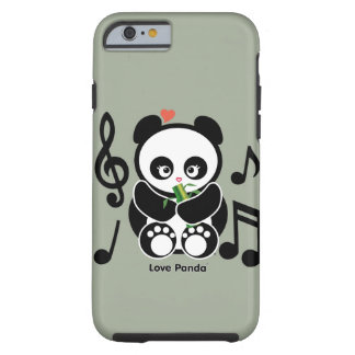 Love Panda® Tough iPhone 6 Case