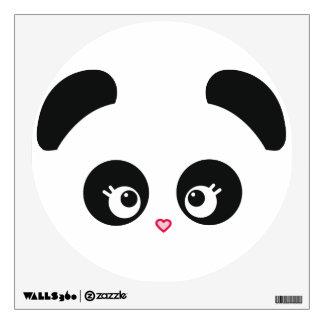 Love Panda® Wall Decal