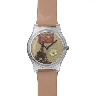 Love Paris Watch